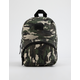 DICKIES Washed Camo Mini Backpack