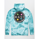 MAUI AND SONS Cookie Logo Mens Hoodie