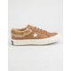CONVERSE One Star Ox Fur Caramel  Womens Shoes