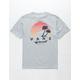 VANS Vintage OTW Sunset Boys T-Shirt