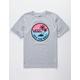 VANS Dual Palm Fill Boys T-Shirt