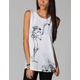 INFAMOUS Ossium Womens Muscle Tank