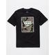 VANS Print Box Camo Fill Boys T-Shirt