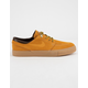 NIKE SB Zoom Janoski Premium Bronze Gum Light Brown Shoes