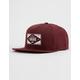 VANS Best In Class Mens Snapback Hat