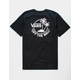 VANS Mini Dual Palm II Mens T-Shirt