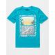 HURLEY Solidad Boys T-Shirt