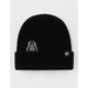 NEFF Darth Vader Black Womens Beanie