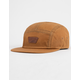 VANS Mini Full Patch Brown Mens Strapback Hat