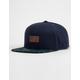 VANS Allover It Mens Snapback Hat
