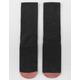 RVCA Select Gray Crew Socks