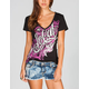 SO CAL Glossy Womens Tee