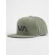 RVCA VA II Mens Snapback