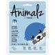 MASQUE BAR Pretty Animalz Otter Nourishing Face Mask
