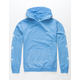 BILLABONG Waves Washed Palms Boys Hoodie