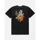 SANTA CRUZ Vacation Hand Mens T-Shirt