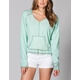 FOX Top Story Womens Lightweight Hoodie