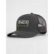 RVCA Reno Gray Mens Trucker Hat