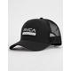 RVCA Reno Mens Trucker Hat