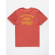 SALTY CREW Vandal Overdyed Mens T-Shirt