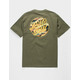 SANTA CRUZ Camo Dot Mens T-Shirt