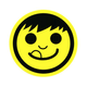 NEFF Suckerface 4 Sticker