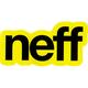 NEFF Stencil 8 Sticker