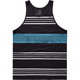 BLUE CROWN Fastest Times Mens Tank