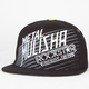 METAL MULISHA Fade Mens Hat