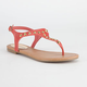 CITY CLASSIFIED Diary Womens Sandals