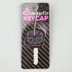 LOUNGEFLY Sugar Skull Key Cap
