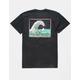 QUIKSILVER OG Mountain & Wave Mens T-Shirt