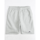 NIKE SB Icon Gray Mens Sweat Shorts