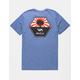 RVCA Bruce Mens T-Shirt