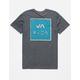 RVCA Blinder Mens T-Shirt
