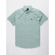RVCA That'll Do Stretch Pine Mens Shirt