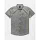 RVCA That'll Do Washed Mens Shirt
