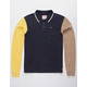 RVCA Andrew Reynolds Compilation Mens Polo Shirt