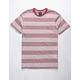 RVCA Longsight Mens T-Shirt