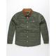 BRIXTON Cass Pine Mens Jacket