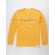 DIAMOND SUPPLY CO. Script Fasten Mens T-Shirt