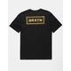 BRIXTON Rocker Mens T-Shirt