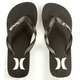 HURLEY Mens Flip Flop Gift With Purchase