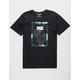 HURLEY Zig Zane Mens T-Shirt