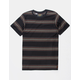 BILLABONG Chico Stripe Mens T-Shirt