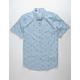 BILLABONG Sundays Mini Light Blue Mens Shirt