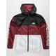 DGK Triple Mens Windbreaker Jacket
