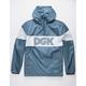 DGK Slate Mens Windbreaker Jacket
