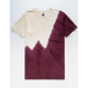HUF Peak Mens T-Shirt