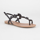 CITY CLASSIFIED Mika Womens Sandals